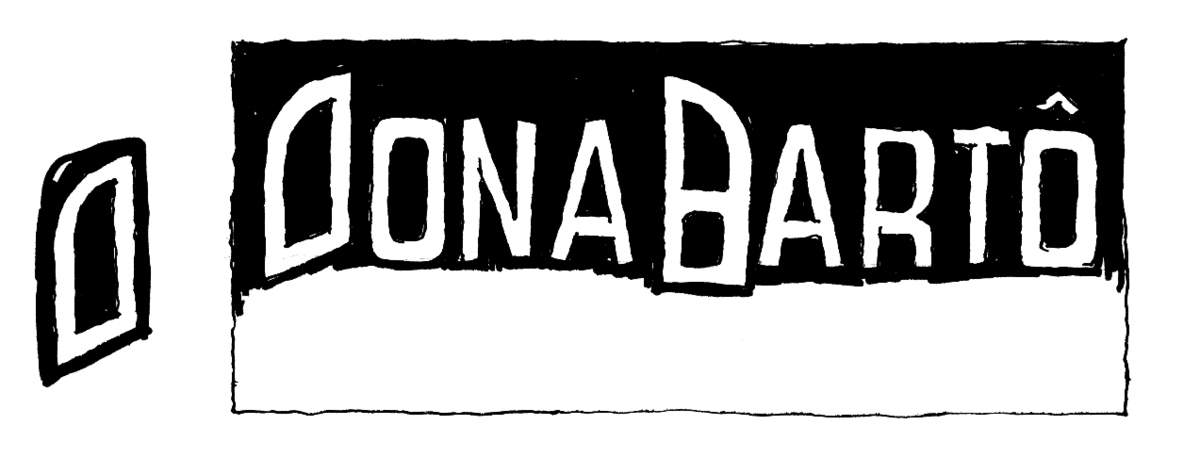 Dona Bartô