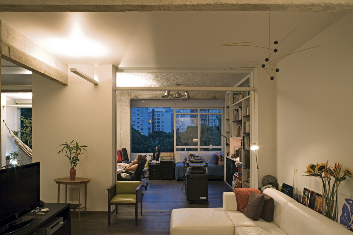 Apartamento BGG