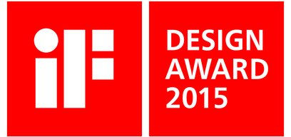 IF DESIGN AWARDS 2015