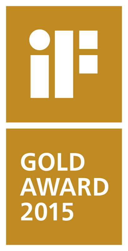 IF GOLD AWARDS