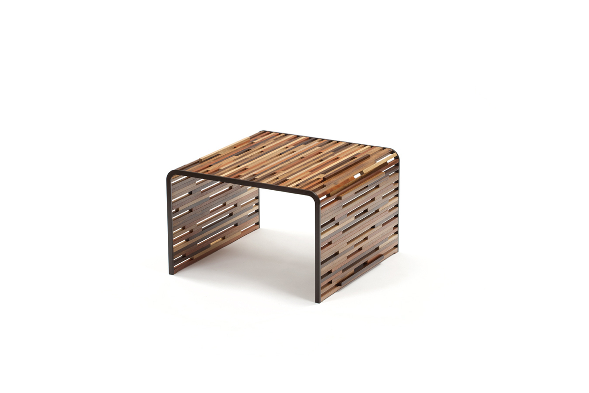 Coffee Triplice Table