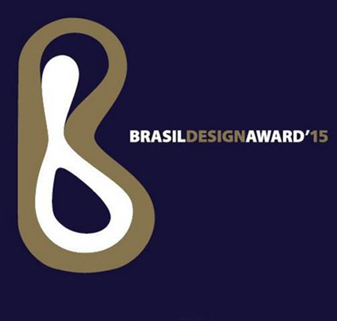 BRASIL DESIGN AWARDS 2015