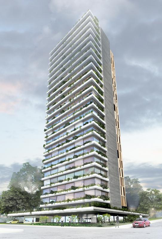 VEREDAS BUILDING