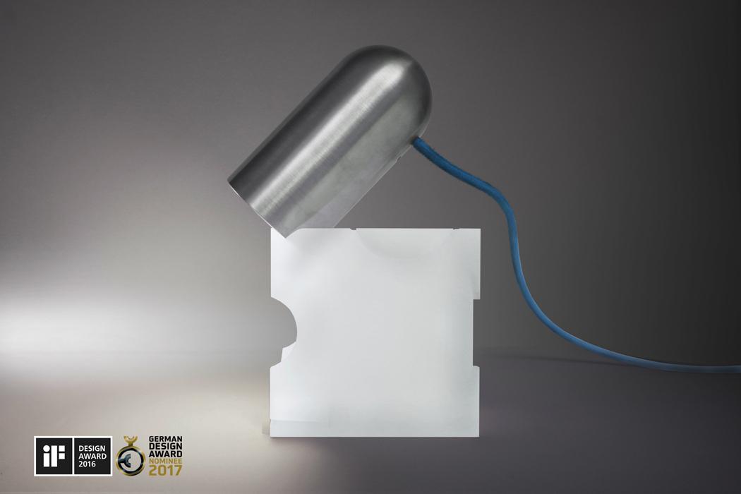 Luminária Sevan