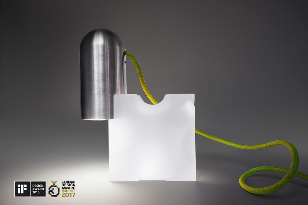 Sevan Lamp