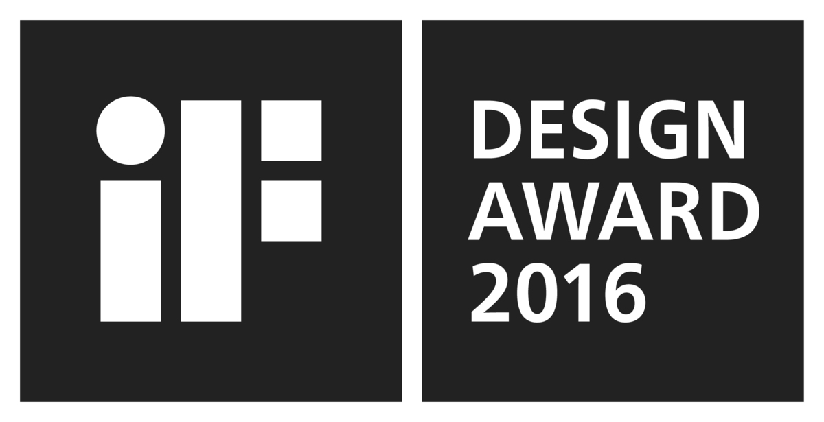 IF DESIGN AWARDS 2016