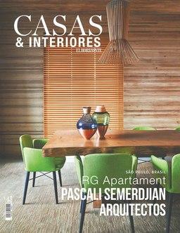 Casas & Interiores México