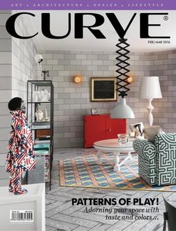 Curve Magazine  Lebanon