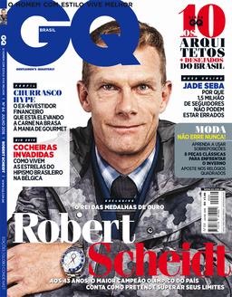 GQ Magazine Brasil
