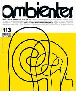 Revista Ambientes - Chile