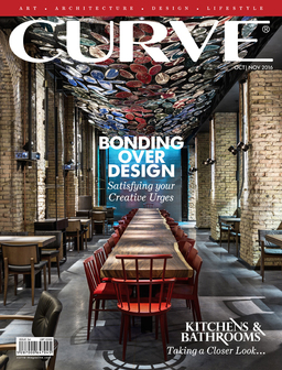 Curve Magazine - Lebanon