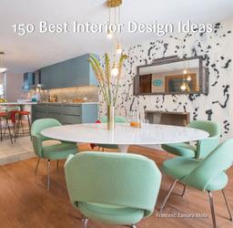150 Best Interiors
